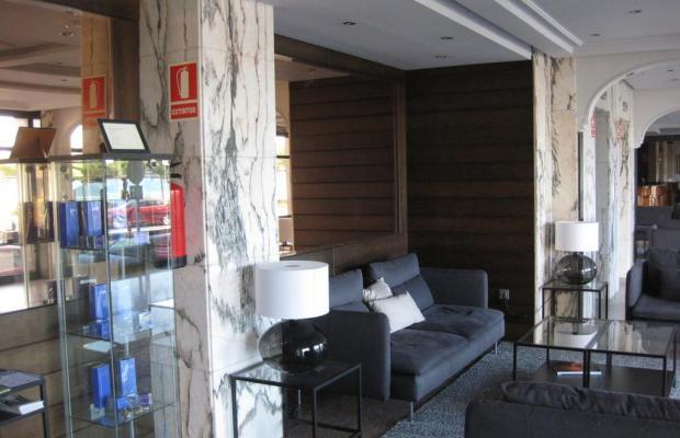 фотографии отеля Principe de Asturias изображение №3