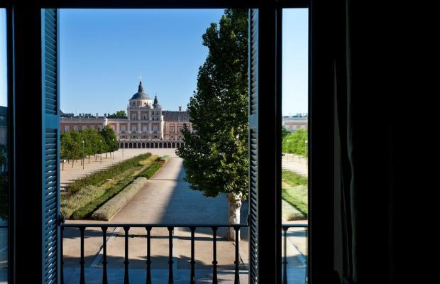 фотографии NH Collection Palacio de Aranjuez изображение №12