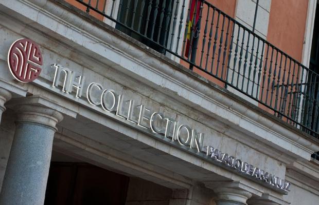 фотографии NH Collection Palacio de Aranjuez изображение №4