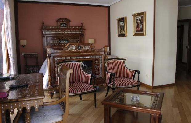 фото Hotel Begona Centro изображение №22