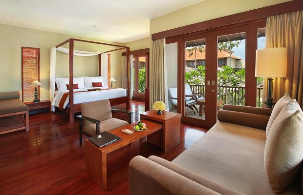 фотографии отеля Bali Niksoma Boutique Beach Resort изображение №15