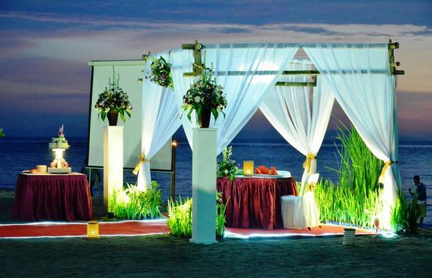 фотографии отеля Kila Senggigi Beach Lombok (ех. Senggigi Beach) изображение №19