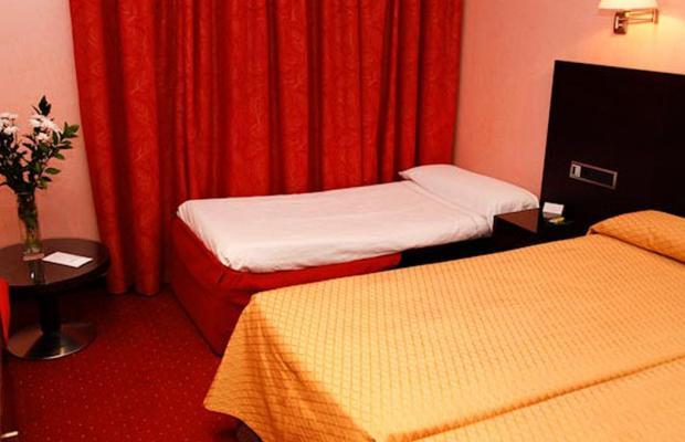 фотографии отеля Sercotel San Juan de los Reyes изображение №19