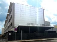 AC Hotel Coslada Aeropuerto, 4*