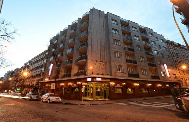 фото отеля Mercure Madrid Plaza de Espana (ex. Sofitel Madrid Plaza de Espana) изображение №1
