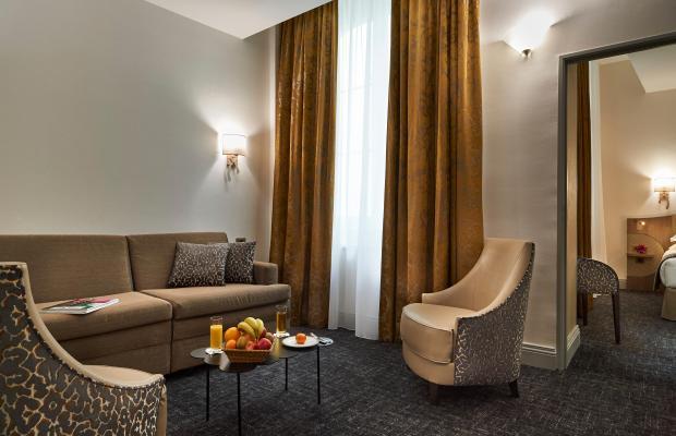 фото отеля Best Western Bordeaux Bayonne Etche-Ona изображение №25