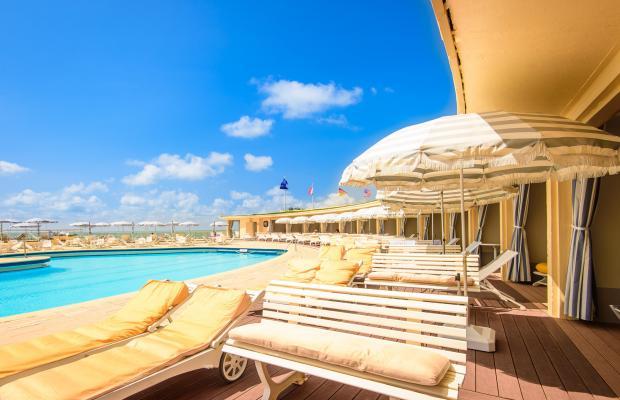 фотографии отеля Hotel du Palais изображение №7