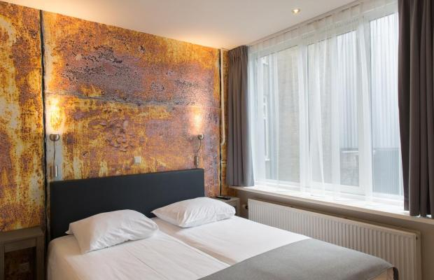 фото Thon Hotel Rotterdam (ex. Tulip Inn Rotterdam) изображение №14