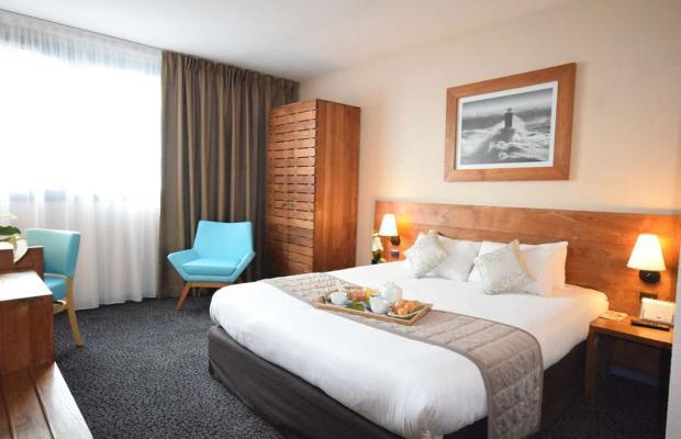 фото отеля Hоtel Kyriad Prestige Bordeaux Ouest - Mеrignac изображение №5