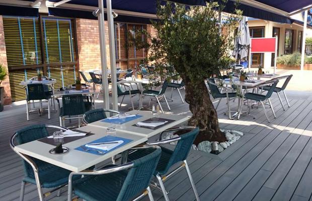 фотографии отеля Hоtel Kyriad Prestige Bordeaux Ouest - Mеrignac изображение №3