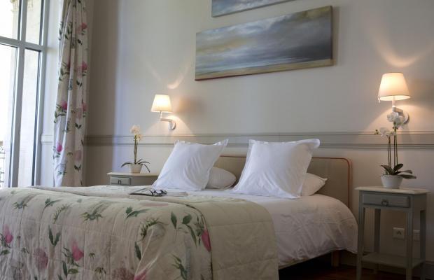 фотографии отеля Chateau Grattequina изображение №11