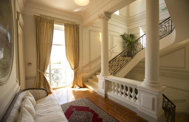 фото Chateau Grattequina изображение №6