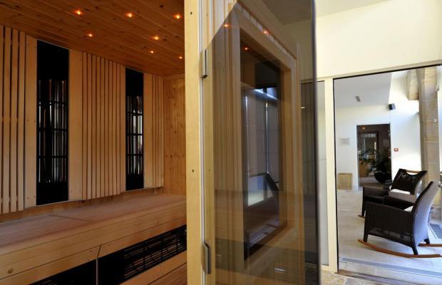 фотографии отеля Domaine De La Bretesche изображение №31