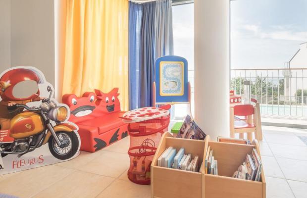 фото отеля Pierre & Vacances Residence Le Phare de Trescadec изображение №13