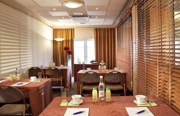 фото Oceania Hotels Le Continental изображение №14