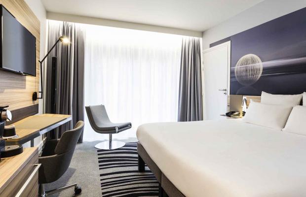 фото отеля Novotel Resort & Spa Biarritz Anglet изображение №25