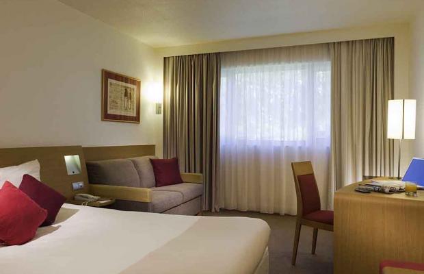 фото Novotel Resort & Spa Biarritz Anglet изображение №6