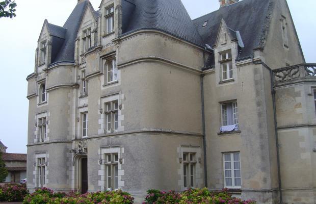 фотографии отеля Chateau de Perigny изображение №31