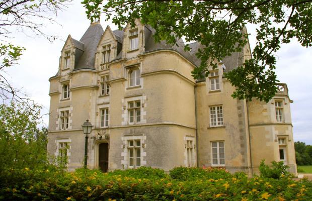 фотографии Chateau de Perigny изображение №12