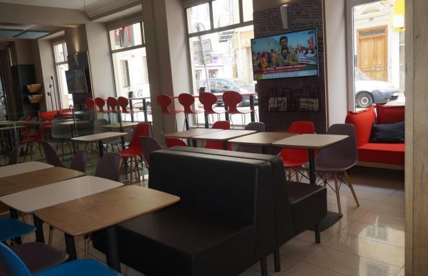фото Ibis Nice Centre Notre-Dame (ex. Mercure Nice Alexandra Hotel) изображение №30