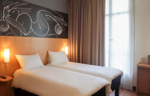фото отеля Ibis Nice Centre Notre-Dame (ex. Mercure Nice Alexandra Hotel) изображение №5