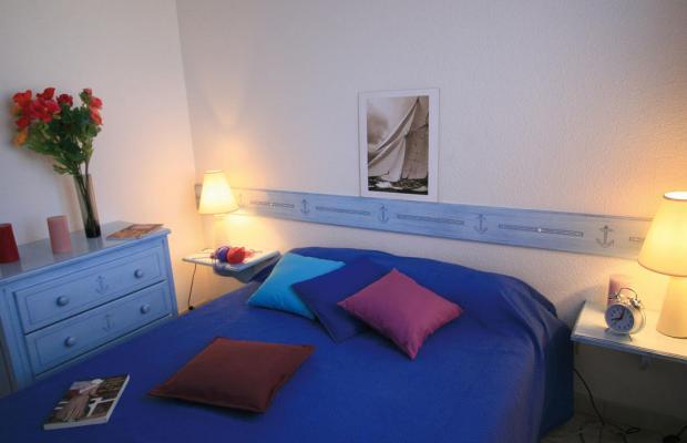 фото отеля Residence Le Lagon Bleu изображение №9