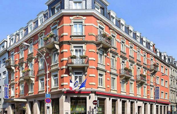 фото отеля Best Western Monopole Metropole изображение №1