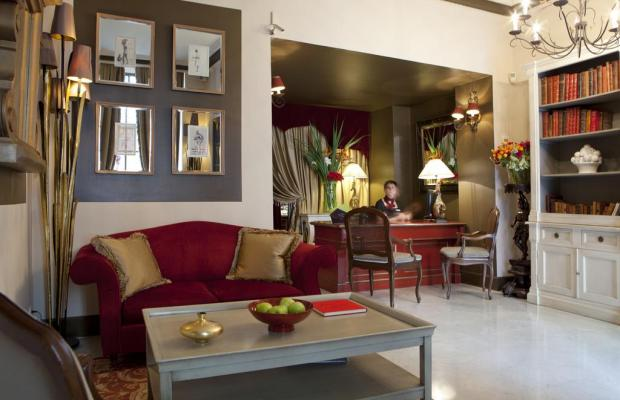 фото отеля Le Cavendish изображение №33