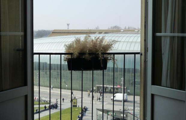 фото отеля Le Grand Hotel Strasbourg изображение №5