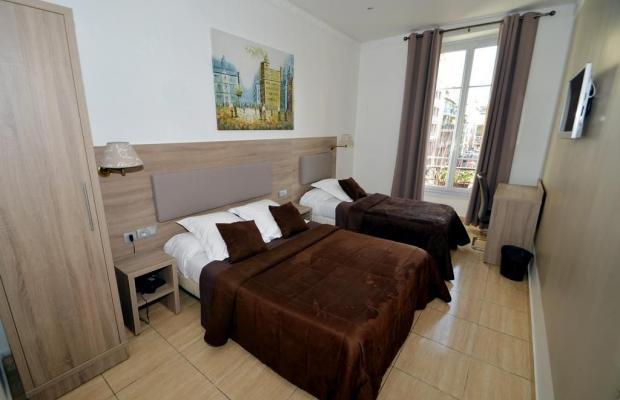 фотографии Hotel Parisien изображение №44