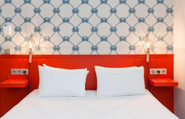 фото Best Western Hotel Marseille Bourse Vieux Port by Happyculture (ex. Quality Hotel Marseille Vieux Port) изображение №14