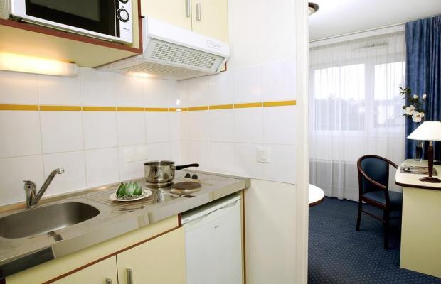 фото отеля Appart'City Rennes Beauregard изображение №17