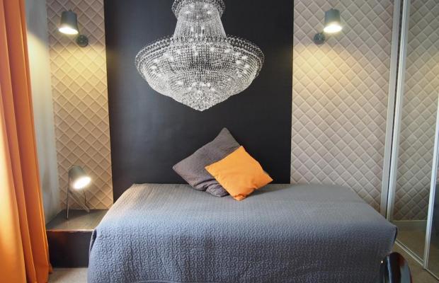 фотографии отеля Porte De Versailles изображение №35