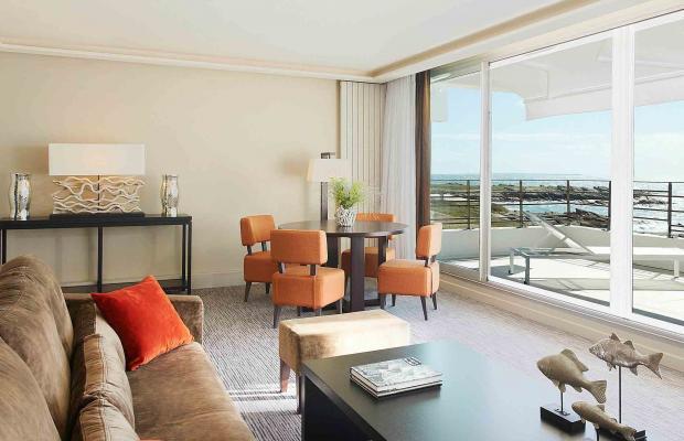 фотографии Hotel Sofitel Quiberon Thalassa Sea & Spa изображение №16