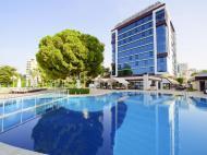 Oz Hotels Antalya Hotel Resort & Spa, 5*