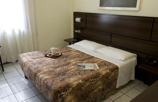 фотографии Hotel Catalani e Madrid изображение №8