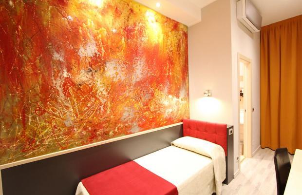 фото Hotel Demo изображение №46