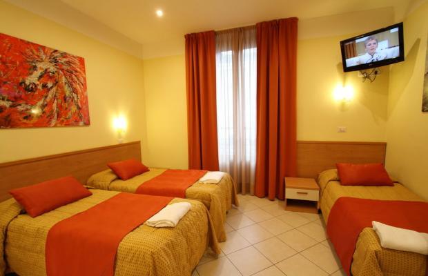 фотографии отеля Hotel Demo изображение №31