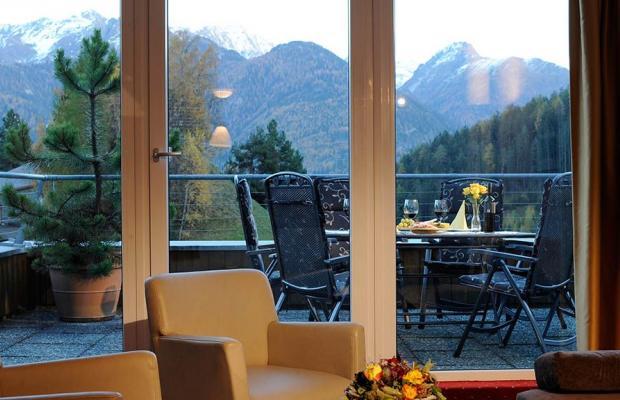 фото отеля Aparthotel Terrazena изображение №25