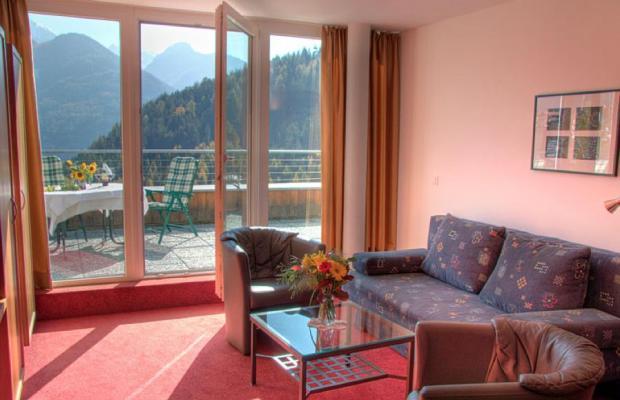 фотографии отеля Aparthotel Terrazena изображение №15