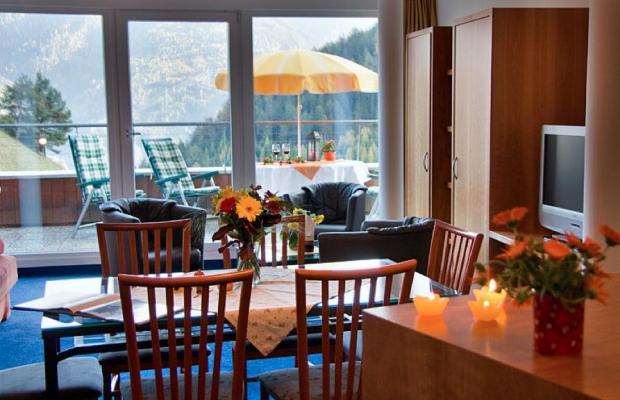 фото отеля Aparthotel Terrazena изображение №13