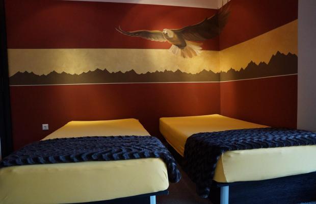 фото отеля Alpina изображение №21