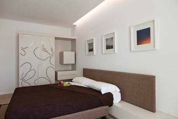 фотографии отеля La Conchiglia изображение №27