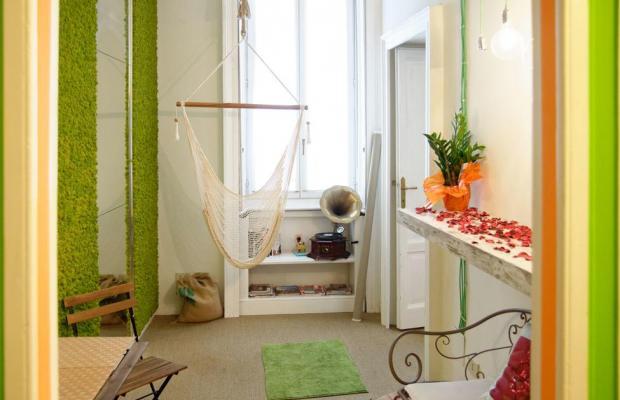 фотографии отеля Inn Perfect Suite изображение №15