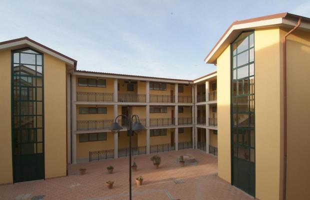 фотографии Hotel Residence L'Oasi изображение №4