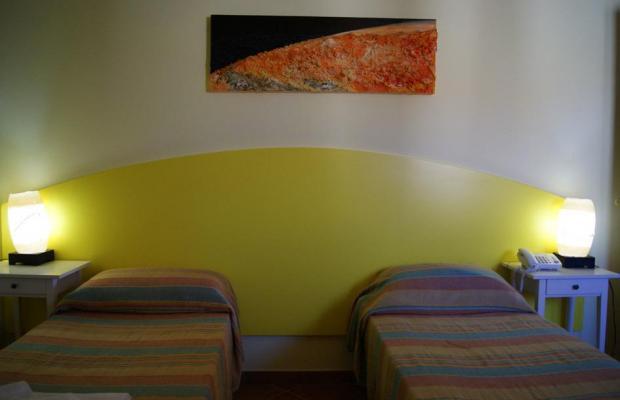 фото отеля Hotel Oltremare изображение №13