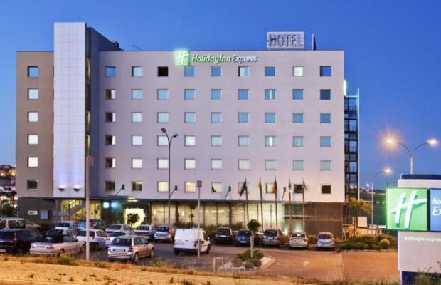 фото отеля Holiday Inn Express Lisbon-Oeiras изображение №1
