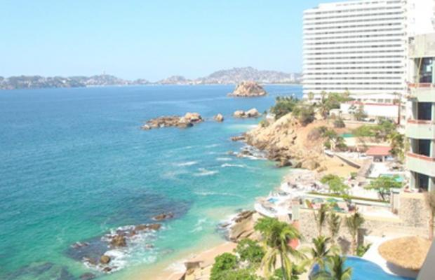 фото Holiday Inn Resort Acapulco (ex. Fiesta Inn Acapulco) изображение №22