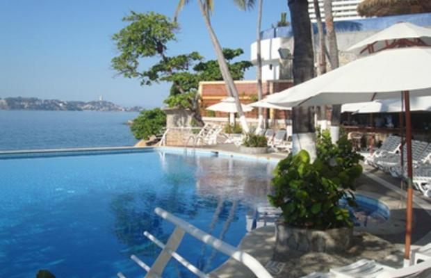 фотографии Holiday Inn Resort Acapulco (ex. Fiesta Inn Acapulco) изображение №24