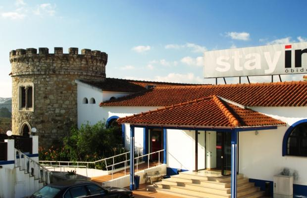 фото отеля Stay In Obidos  (ex. Mansao Da Torre) изображение №1